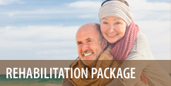 Rehabilation Package